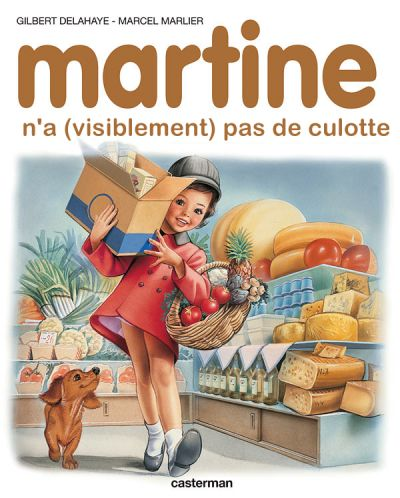Bulle Gaie - Page 6 Martine-culotte