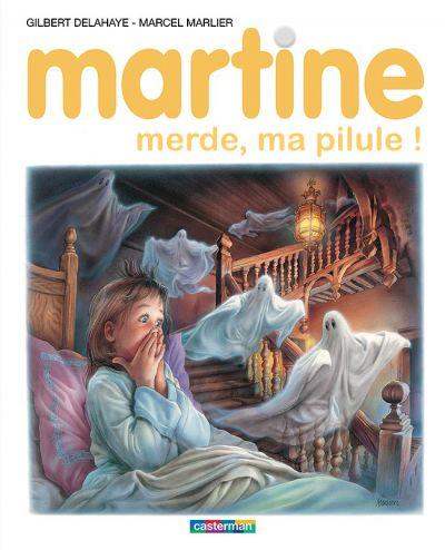 [humour noir /!\] martine. Martine-pilule